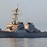 Два корабля ВМС США вошли в Черное море