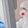 Заболевших коронавирусом в России снова почти 5,5 тысяч человек