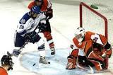 Сборная России по хоккею вышла в полуфинал