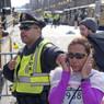 В США не утихают беспорядки из-за убитого полицейскими студента