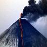 На Камчатке проснулся самый высокий вулкан