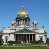 Петиция против передачи Исаакиевского собора РПЦ собрала почти 100 тыс подписей