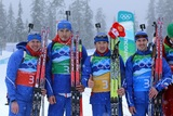 Россия лишена первого места в медальном зачете Олимпиады в Сочи