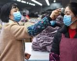 В Китае резко выросло количество умерших от коронавируса