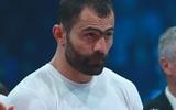 Боксёр Чахкиев завершил карьеру