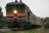 В Москву прибыл последний поезд из Вильнюса
