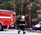 Пять человек погибли в ДТП в Курганской области
