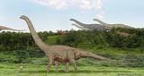 Американский ученый считает, что динозавры вымерли из-за комаров