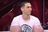 """Кирилл Терешин показал, как выглядят """"руки-базуки"""" после операции"""
