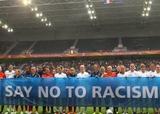 Вице-президент ФИФА: В России серьезные проблемы с расизмом