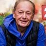 Страдающий от рака Михаил Задорнов вышел на связь с поклонниками