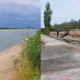 Крым: за три года потеряно три четверти источников пресной воды