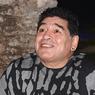 Легенда мирового футбола, аргентинец Диего Марадона признал еще одного своего ребенка