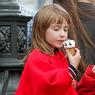 Москвичи отмечают сегодня День мороженого