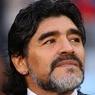 После подтяжки лица Диего Марадона стал носить серьги и красить губы, ВИДЕО