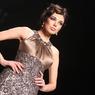 Модницам представили платье, способное менять цвет через приложение на iPad (ВИДЕО)