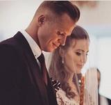 Дмитрий Тарасов и Анастасия Костенко стали родителями