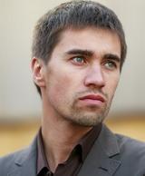 Актер Вадим Дорофеев погиб в боях за Сирию, бросив жену и детей