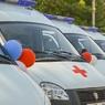 """В Москве пьяный мужчина напал на сотрудников """"скорой помощи"""""""