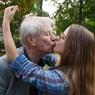Картина маслом: В Сети выложен снимок со свадьбы Ивана Краско (ФОТО)