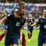 ЧМ-2014: Франция сыграет с Эквадором, Аргентина с Нигерией