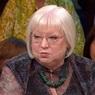 Стало известно о разводе Светланы Крючковой: отправила к любовнице