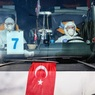 В Турции запретили людям старше 65 лет выходить на улицу