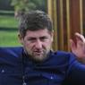 Аккаунты Кадырова в Facebook и Instagram оказались недоступны