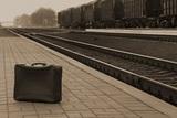Пенсионерка из Кемерова промышляла кражей чемоданов на вокзале в Москве