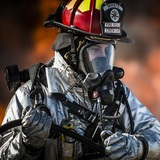 На техническом объекте Службы внешней разведки в Москве произошёл пожар