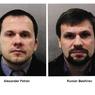 Британские СМИ сообщили о тысячах фунтов на счетах обвиняемых в отравлении Скрипалей