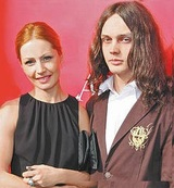 Актриса Алена Бабенко призналась, что стала бабушкой
