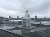 Памятник выдающемуся татарскому просветителю Марджани открыли в Казани