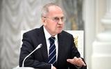 Валерий Зорькин допустил изменение Конституции РФ