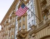 В посольстве США прокомментировали снятие дипломатов с поезда в Северодвинске