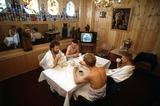 Назван самый популярный в новогоднюю ночь телеканал в России