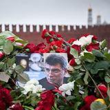СК России: расследование по делу убийства Немцова завершено