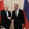 """Джонсон обвинил Россию во """"вмешательстве"""" в выборы в Германии, Франции и США"""