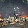 Армия Мьянмы отметила свой праздник парадом и расстрелом протестующих