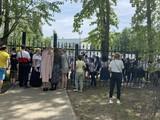 В Казани эвакуировали 15 школ после сообщений о минировании