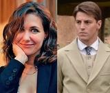 Оксана Акиньшина помогает Екатерине Климовой пережить развод