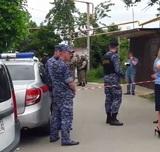 В Сочи задержали местного жителя, застрелившего двух приставов