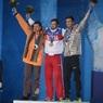 У российских скелетонистов отобрали медали за Олимпиаду в Сочи
