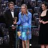 Стали известны лауреаты британской кинопремии BAFTA