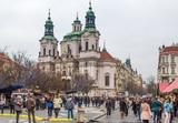 Посольство России в Чехии никуда не переехало, но адрес сменило