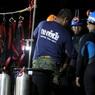 В Таиланде началась операция по спасению детей