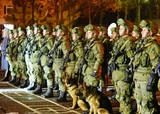 Минобороны опровергло гибель российских военных в Сирии