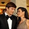 Деми Мур и Эштон Катчер официально оформили развод