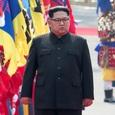 Путин и Ким Чен Ын могут встретиться в конце апреля