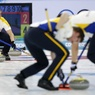 Шведские керлингисты стали бронзовыми призерами ОИ